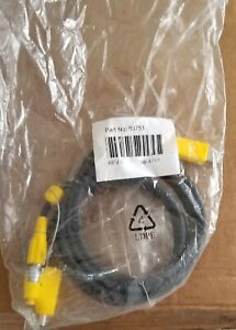 Trimble 80751 Sps985 R10 Gps Download Cable surveying rtk usb To Lemo cord