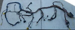 For 2004 Dodge Ram 1500 Dash Wire Harness 5605 1946ad