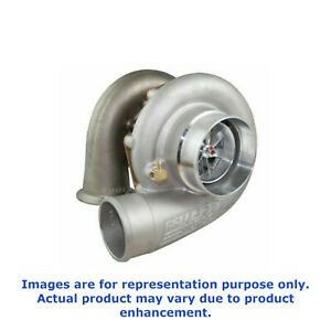 Precision Turbo Hp Cover Cea Billet 6766 Journal Bearing 935hp V Band 82 V Band