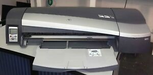 Hp C7791d Hp Designjet 130nr Printer 22f