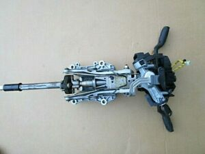 2005 2009 Ford Mustang Steering Column Assembly W Ignition Lock