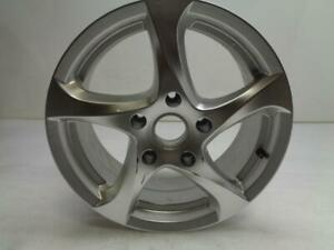 1 New Sport Edition Cup4 Silver Wheel 17x7 5 Et52 5x130 Cup479047s Wr