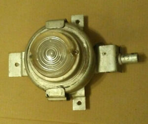 Vintage Gm Accessory Reel Out Trouble Light Hood Trunk Chevy Pontiac 50 S 60 S