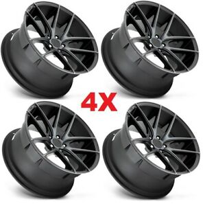 17 Niche Wheels Rims Alloys