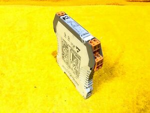 Perfect Weidmuller 8560740000 Was4 Pro Dc dc Signal Conditioner
