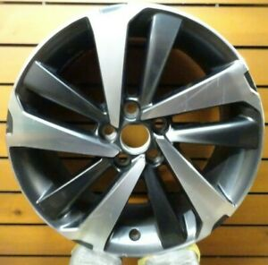 Lexus Nx300 2018 2019 18 Inch Oem Factory Original Alloy Wheel Rim 74372