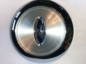 2003 2006 Ford Expedition Oem Center Cap Chrome 4l14 1a096 Aa 4l14 1a096 Ba