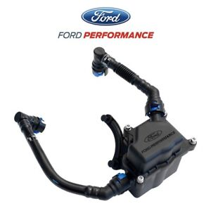 2011 2017 Mustang Gt 5 0 Ford Performance M 6766 A50 Rh Engine Oil Air Separator