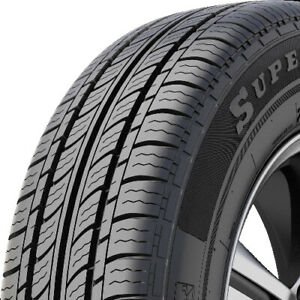 Federal Ss657 185 65r14t Bsw All season Tire