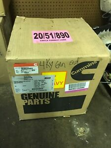 New Onan Generator Rotor And Stator For Model 4ky Spec A p Part A053j771