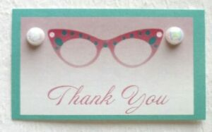 100 Boutique Earring Display Earring Holders Thank You Basket Earring Cards