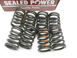 8 Sealed Power Vs643 Engine Exhaust Valve Springs 1975 1976 Ford 360 390