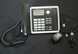 Rca By Telefield Phone Model 25214 Message Waiting 2 Lines