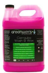 Car Soap With Carnauba Wax And Choose Your Own Scent