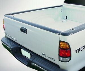Smooth Tailgate Cap For 2000 2005 Toyota Tundra Fleetside Bed