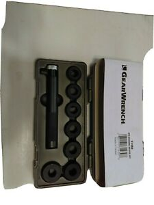 Gearwrench 9pc Bushing Driver Set Part 31430