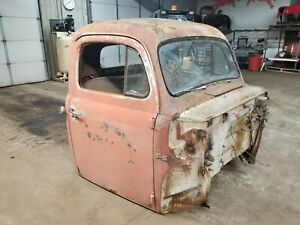 1948 1950 Ford Pickup Cab Shipping Included See Description