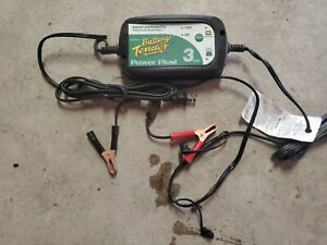Delran 022 0202 cos wh Battery Tender 12v 6v Power Plus 12 Volt 6 Volt