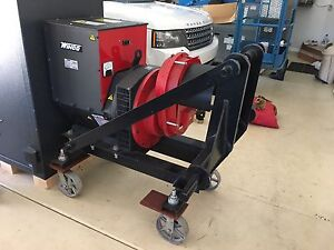 Winco 120kw Pto Generator Custom Frame Purchase New Unused