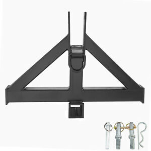2 Receiver Hitch Category1 3 point 2 Receiver Hitch Quick Hitch Compatilbe