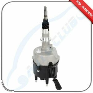 Ignition Distributor Fit For Jeep Cherokee1991 1993 Wrangler 2 5l 4 0l