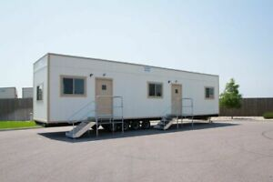 New 2020 10x50 Mobile Office Trailer Cleveland Oh