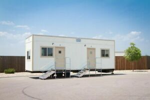 New 2020 8x36 Mobile office Trailer Cleveland Oh