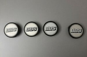 Orginal Bbs Wheel Center Caps 74 Mm Bbs 09 23 096 No Bbs Rs Rm Bmw E10 E21 E30