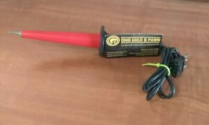 Fluke 80k 6 Hv High Voltage Test Probe Free Shipping