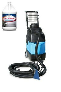 8070 Mytee Lite Heated Carpet Extractor And Bulk Carpet Cleaner 8 Quarts