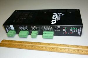 Oriental Motor Vexta Udk5114na 5 Phase Stepper Motor Driver Tested Working Usa