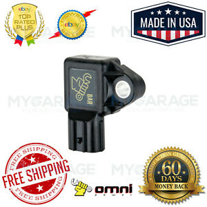 Omni Power 5 Bar Map Sensor K Series For Honda Civic Ls Cr V Rsx Tsx Ep 3
