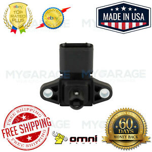 Omni Power 3 Bar Map Sensor For 2011 2014 Ford F150 Ecoboost