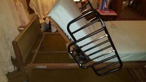 Used Pro Air Hospital Bed For Sale