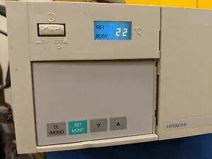 Merck Hitachi Hplc Column Oven Model L 7300 S ulenofen