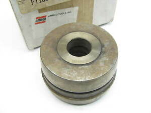 Ammco 909196 Double Taper Adapter For 1 Arbor Brake Lathes 3000 4000 4100 7000