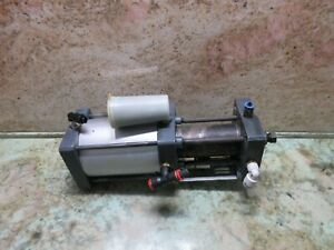 Yang S 600 Cnc Chen Sound Sun Pneumatic Boosting Tool Knock Out Cylinder 7kg cm2
