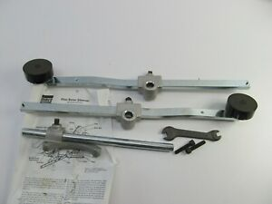 Ammco 7075 Disc Rotor Silencer For Brake Lathe 2002 3850 4000 4100 7000
