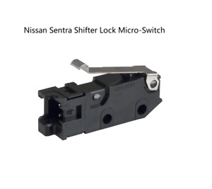 New 2013 15 Nissan Sentra Shift Lock Fix Shifter Repair Switch With Terminal