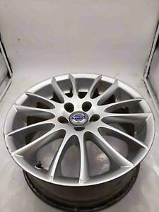2007 Volvo C70 Alloy Wheel 17x7 tire Not Included free Shipping