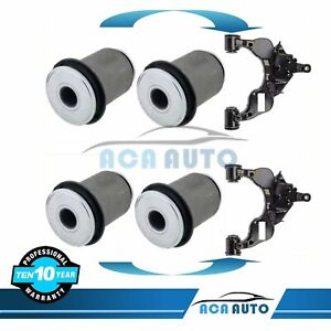 Rear Wheel Hub Bearing Set Pair For Nissan Altima Quest 2002 2006 W Abs 512201