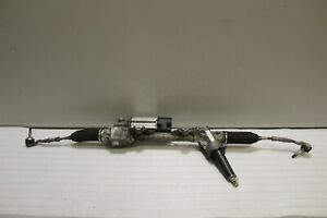 2011 2016 Bmw 535i 550i M5 750i 640i 650i Steering Gear Rack Pinion Oem
