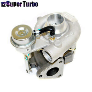 Turbo Charger Gt15 T15 Motorcycle Atv Bike Small Engine 2 4 Cyln New Brand