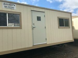New 2021 10x40 Mobile Office Building job Site Trailer Kansas City Mo