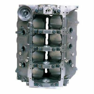 Dart Big M Chevy Big Block Engine Block 4 500 Bore 4 Bolt Main 2pc Main 31223444
