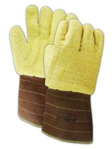 Jomac By Wells Lamont 625jom Para aramid Terrycloth Gloves Pair