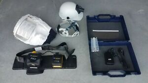 Used North Safety Honeywell Ca201d Papr Respirator