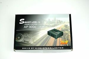 Smart Line Ap900c Universal Cruise Control And Speed Limiter