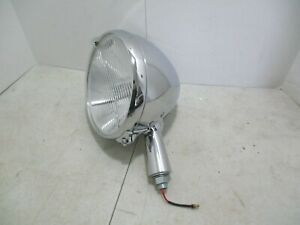 Bentley Mark Vi R Type Center Spot Light 7 With Extinded Base
