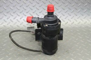 97 06 Xk8 Auxilary Circulation Water Pump Electric Motor Assembly Factory Oem